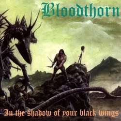 Review for Bloodthorn - In the Shadow of Your Black Wings