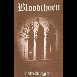Review for Bloodthorn - Natteskyggen