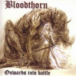 Review for Bloodthorn - Onwards into Battle