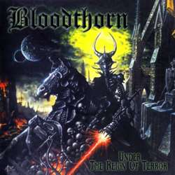 Review for Bloodthorn - Under the Reign of Terror