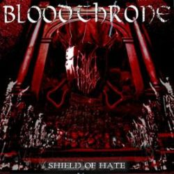 Review for Bloodthrone - Shield of Hate