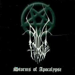 Review for Bloodthrone - Storms of Apocalypse