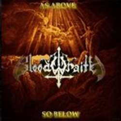 Bloodwraith (USA) - As Above, So Below