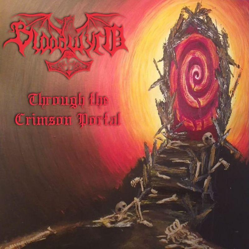 Reviews for Bloodwyrd - Through the Crimson Portal