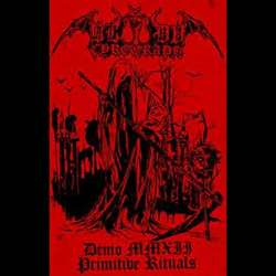 Review for Bloody Cyrograph - Primitive Rituals