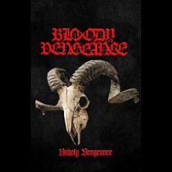 Review for Bloody Vengeance (BRA) - Unholy Vengeance