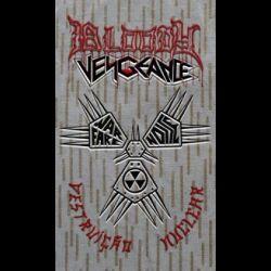 Review for Bloody Vengeance (DEU) - Destruição Nuclear