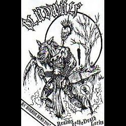 Review for Blüdwülf - Realms of the Death Lords