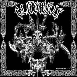 Review for Blüdwülf - Tribal Instinct