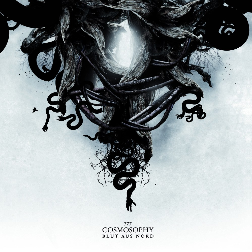 Review for Blut Aus Nord - 777 (Cosmosophy)