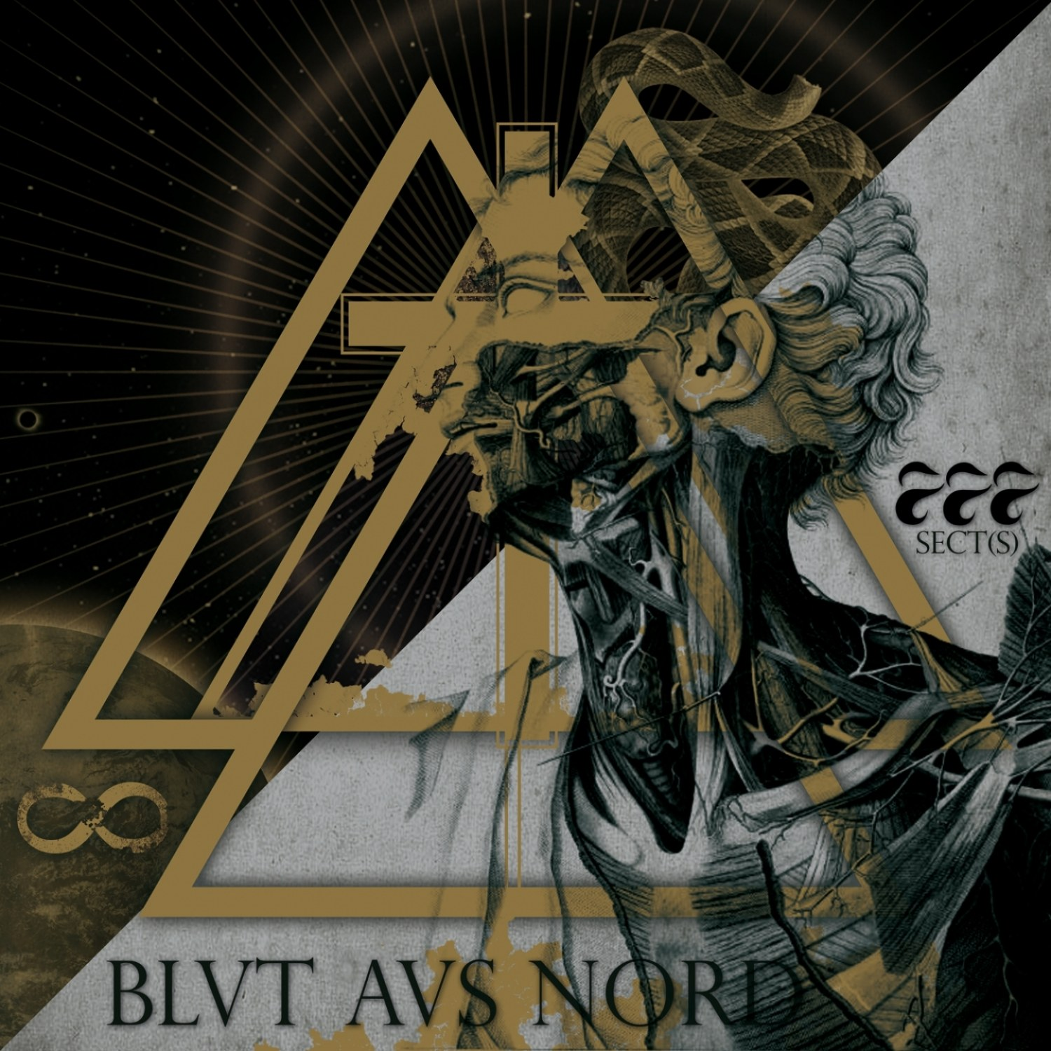 Review for Blut Aus Nord - 777 (Sects)