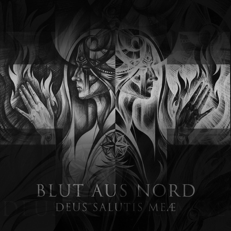 Review for Blut Aus Nord - Deus Salutis Meæ