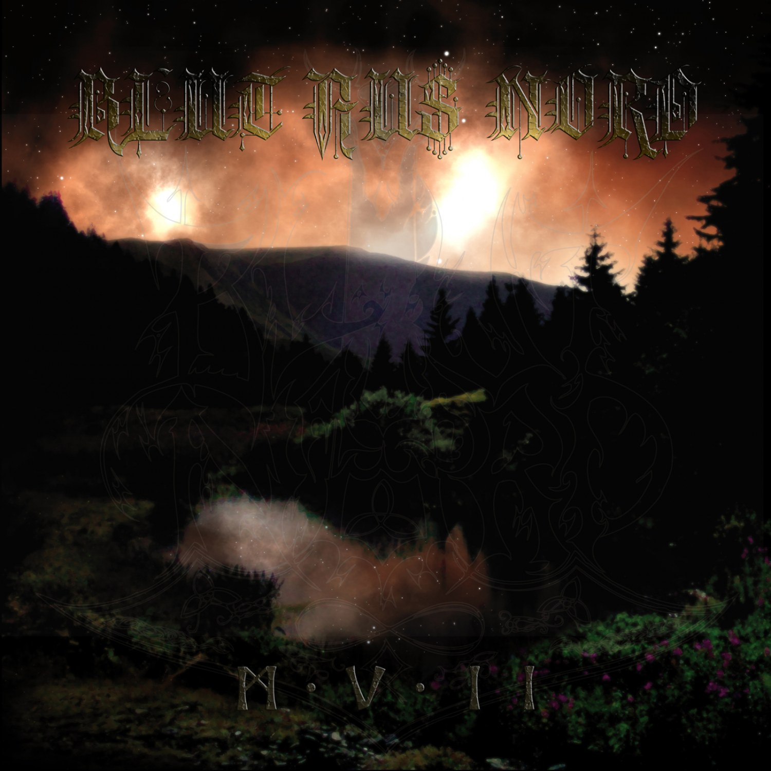 Review for Blut Aus Nord - Memoria Vetusta II (Dialogue with the Stars)