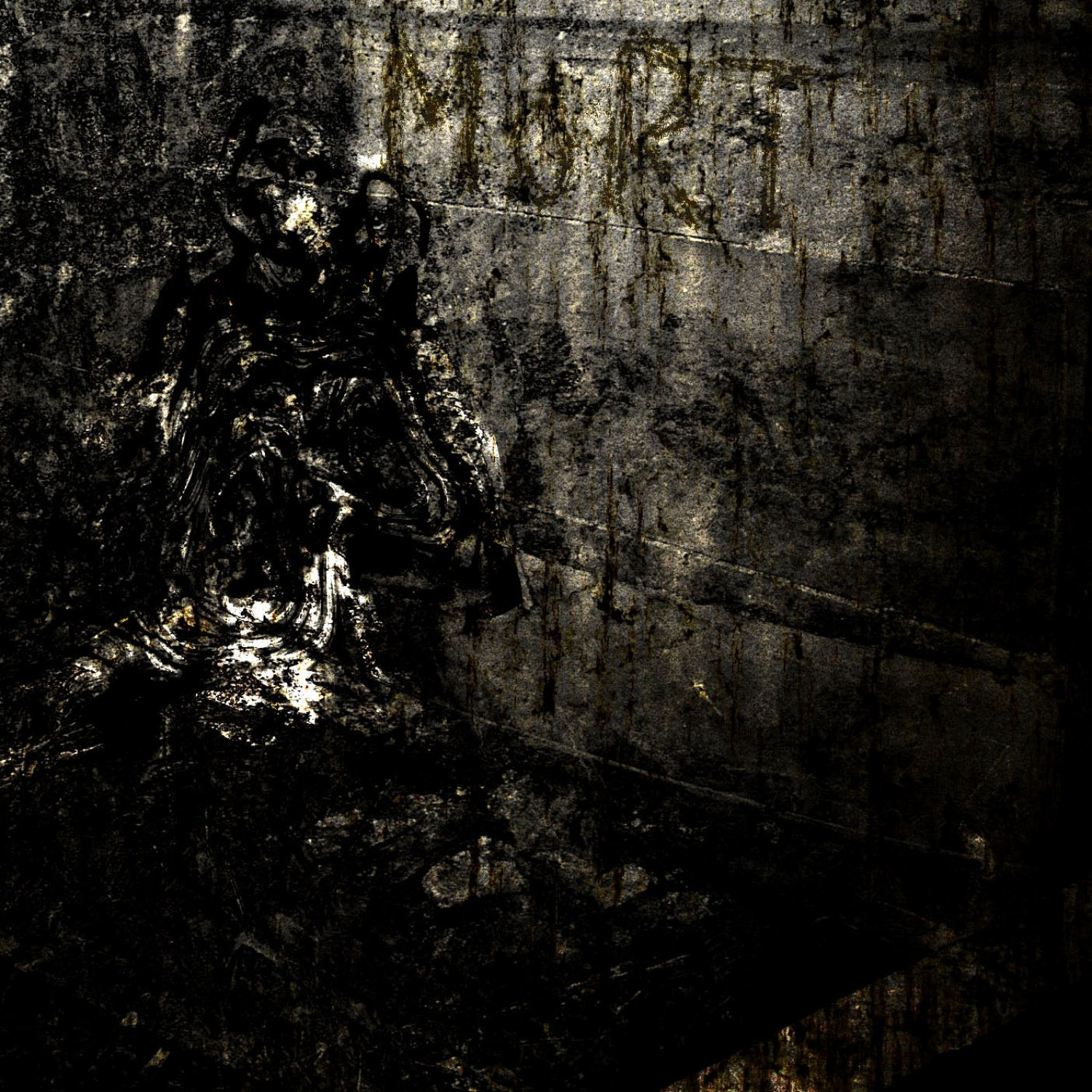 Review for Blut Aus Nord - MoRT