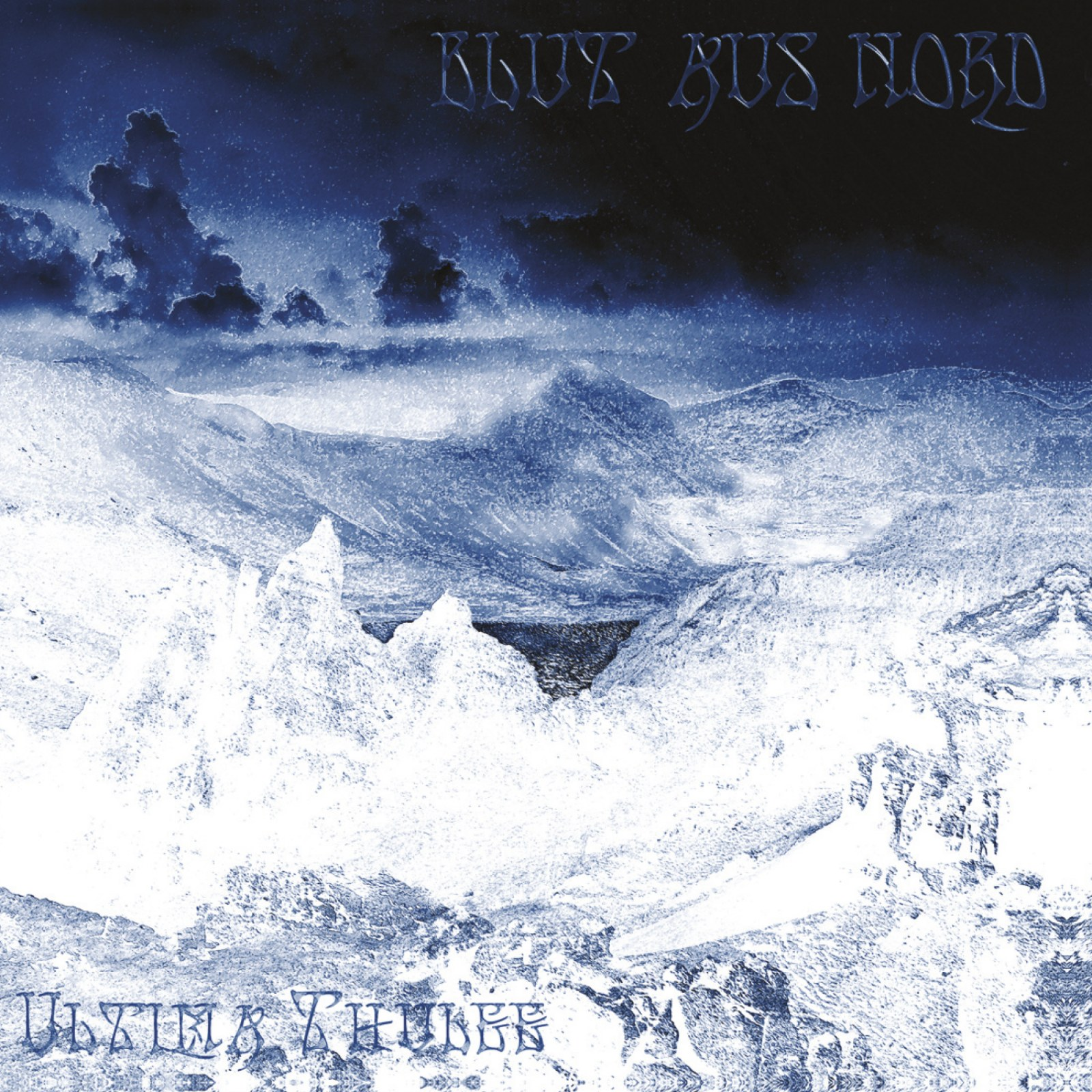 Review for Blut Aus Nord - Ultima Thulée