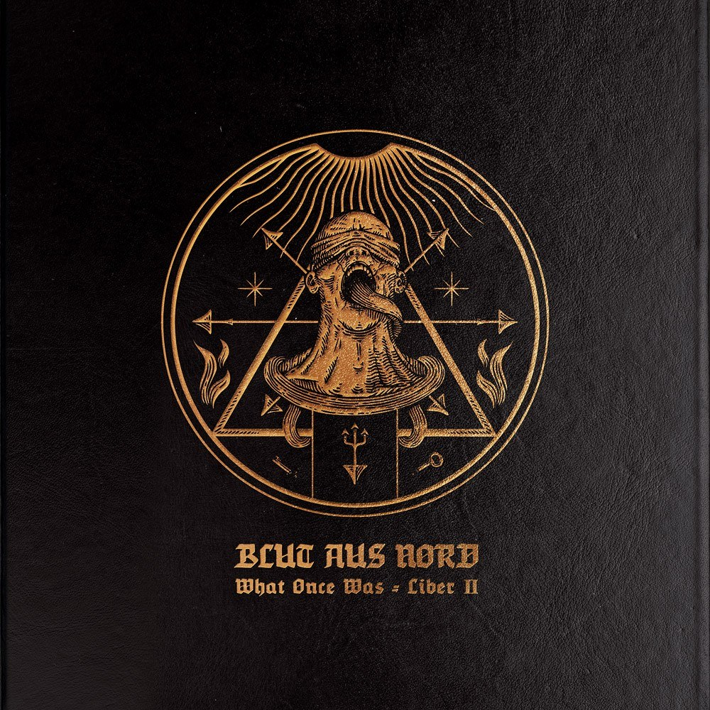 Blut Aus Nord - What Once Was... Liber II