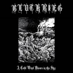 Review for Blutkrieg - A Cold Wind Blows in the Sky
