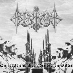 Review for Blutkult - Die letzten wahren deutschen Ritter