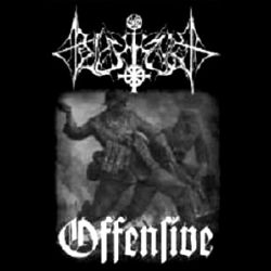 Review for Blutkult - Offensive