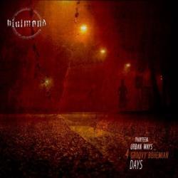 Review for Blutmond (CHE) - Thirteen Urban Ways 4 Groovy Bohemian Days