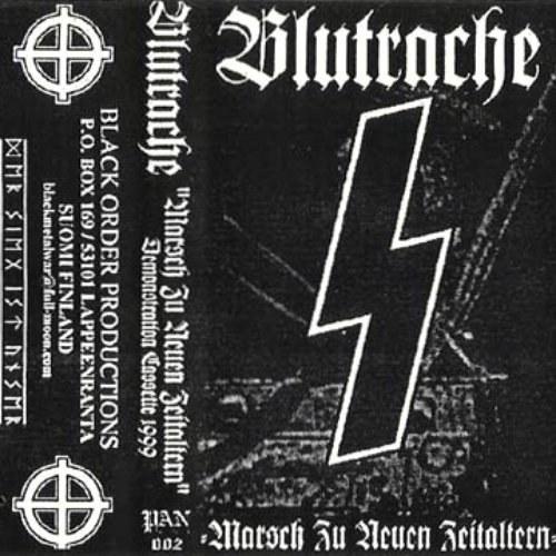 Review for Blutrache (FIN) - Marsch Zu Neuen Zeitaltern