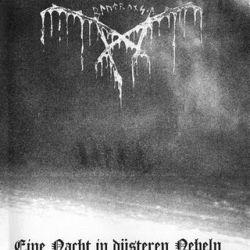 Review for Blutrunst - Eine Nacht in düsteren Nebeln