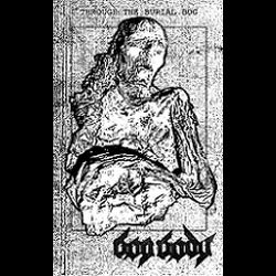 Review for Bog Body - Through the Burial Bog