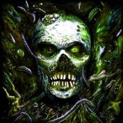 Bog Wraith - Viscera: Redux