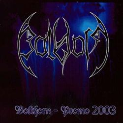 Review for Bolthorn (NLD) - Promo 2003