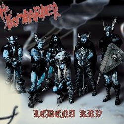 Review for Bombarder - Ledena Krv