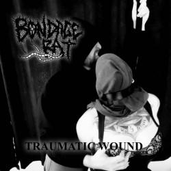 Bondage Rat - Traumatic Wound