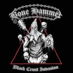 Reviews for Bonehammer (ARG) - Black Crust Invasion