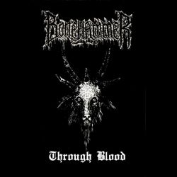 Review for Bonehammer - Through Blood