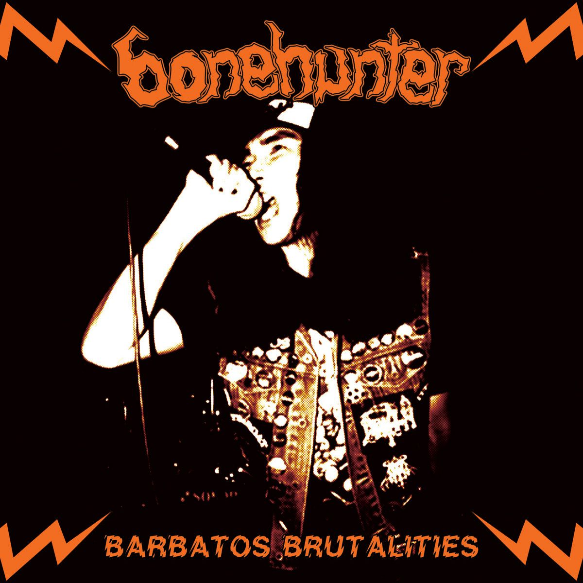 Review for Bonehunter - Barbatos Brutalities