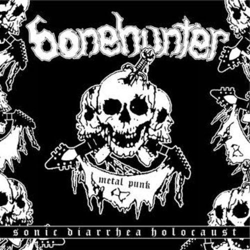 Review for Bonehunter - Sonic Diarrhea Holocaust