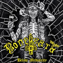 Review for Böneyard - Below Mediocrity