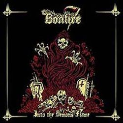 Review for Bonfire - Into the Demons Flame