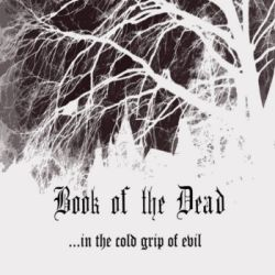 Review for Book of the Dead - ...in the Cold Grip of Evil