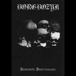 Review for Borgbozyn - Humanité Pourrissante