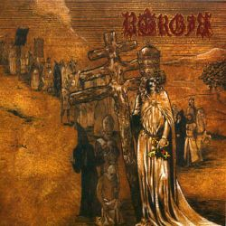 Review for Borgia (FRA) - Ecclesia