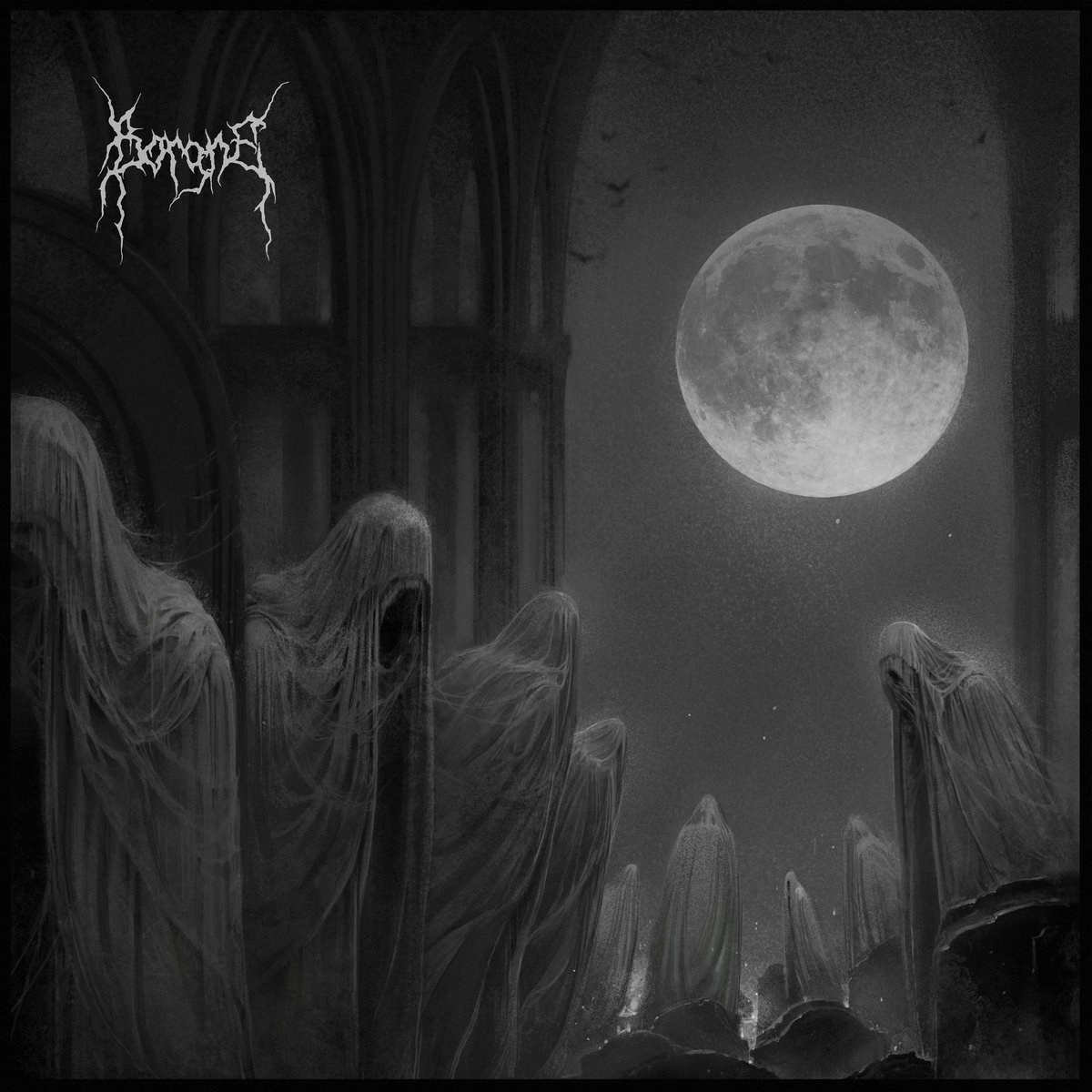 Review for Borgne - Return to the Past