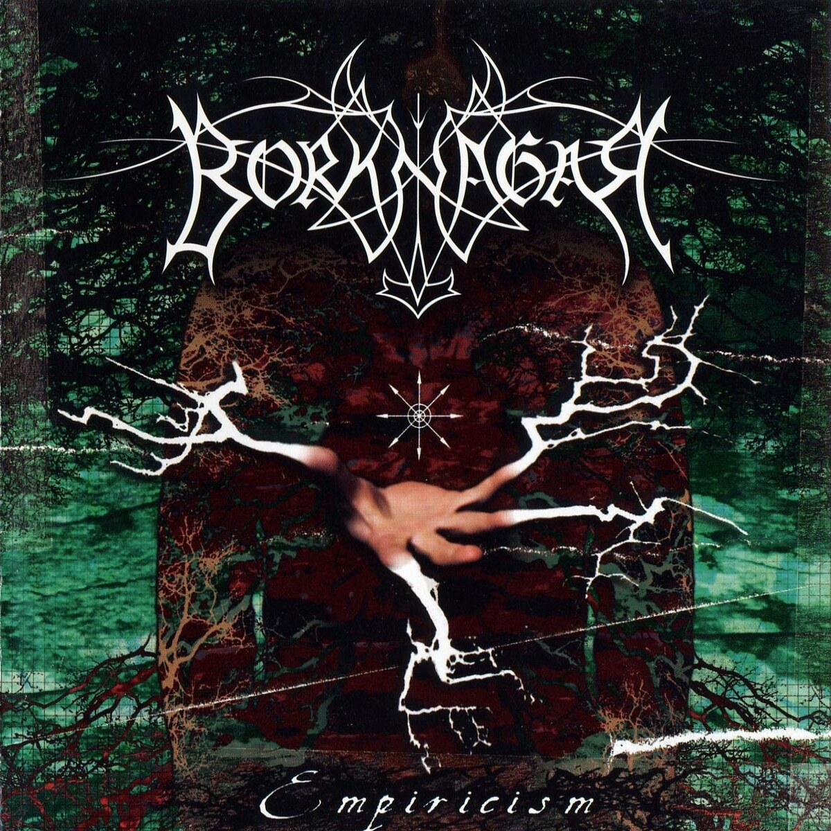 Review for Borknagar - Empiricism
