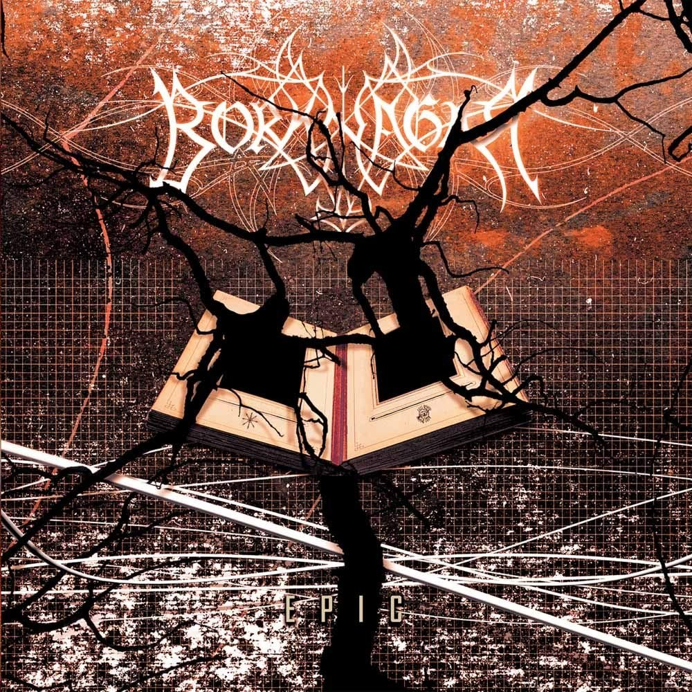 Review for Borknagar - Epic