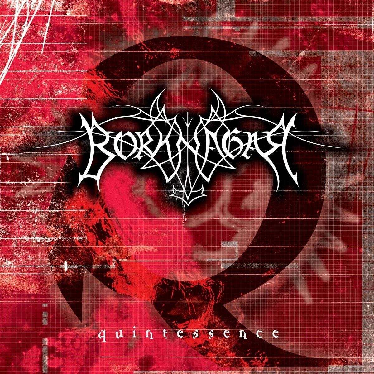 Review for Borknagar - Quintessence