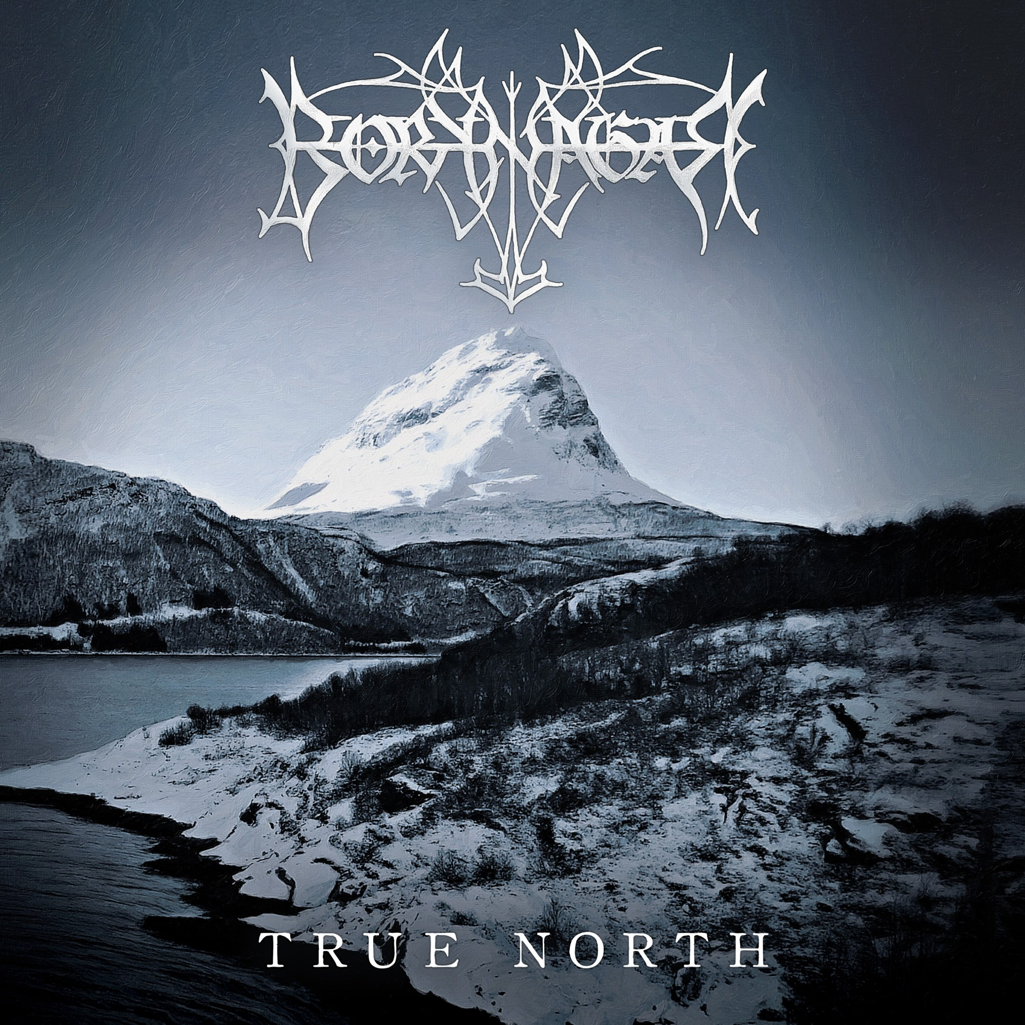 Review for Borknagar - True North