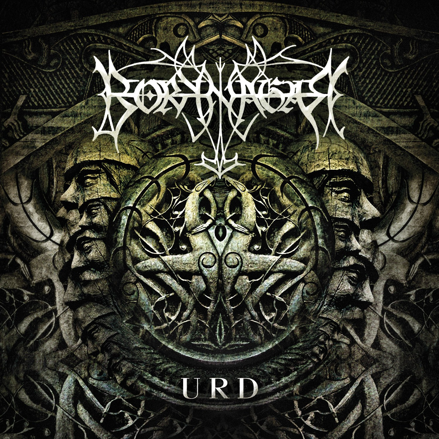 Review for Borknagar - Urd