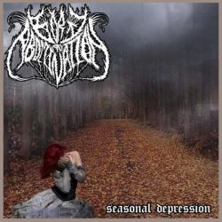 Review for Born an Abomination - Seasonal Depression