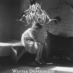 Review for Born an Abomination - Winter Depression