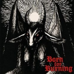 Review for Born for Burning - Born for Burning