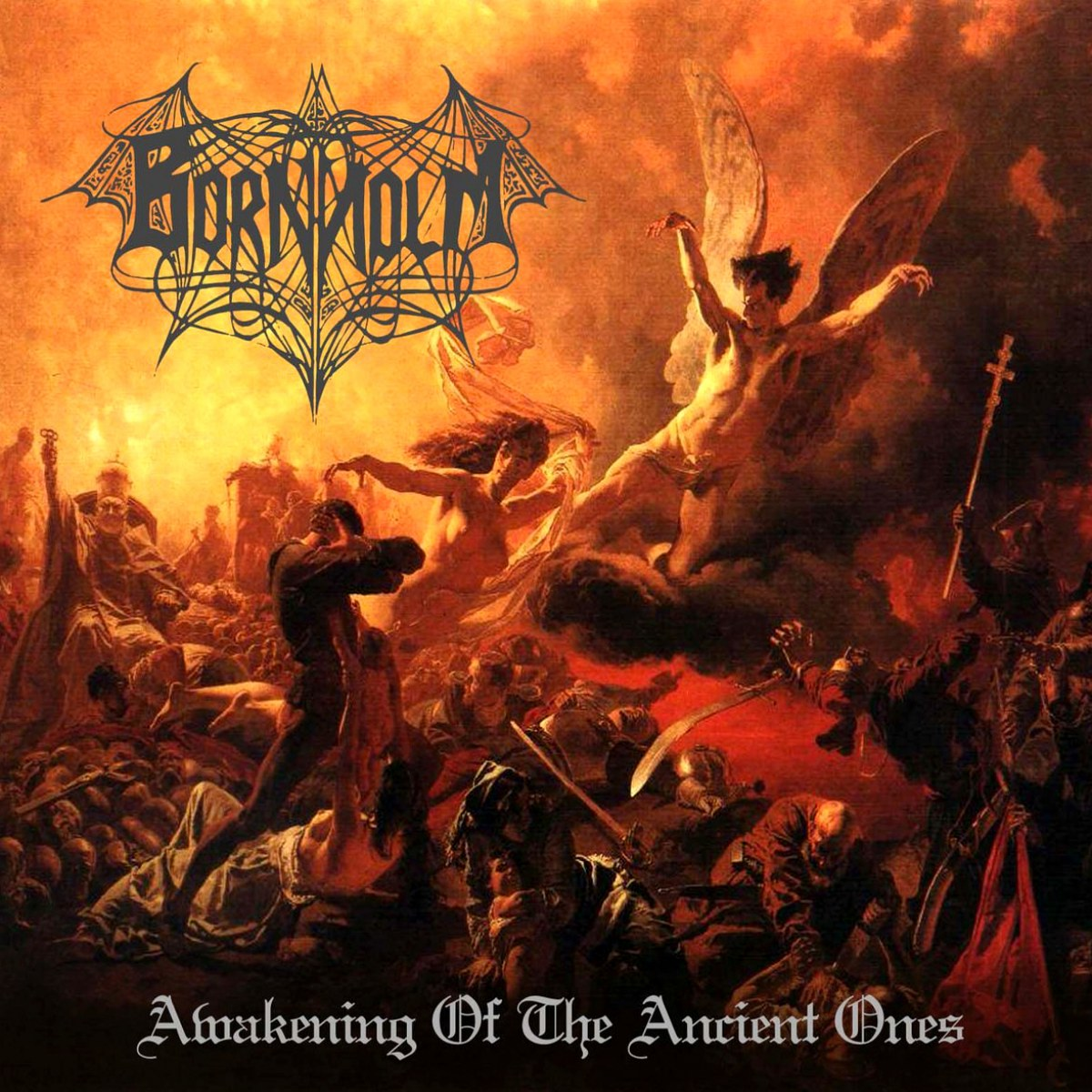 Review for Bornholm - Awakening of the Ancient Ones